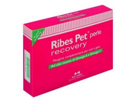 Ribes pet recovery 60 prl