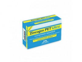 Zincogen pet ultra 30 cpr
