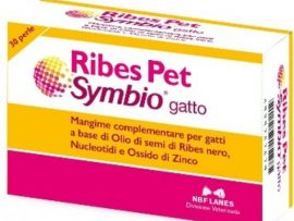 Ribes pet simbio gatto 30 prl